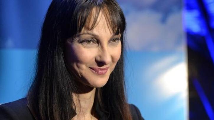 8557cd44d9 Η Έλενα Κουντουρά αναδείχθηκε «καλύτερη υπουργός Τουρισμού παγκοσμίως»